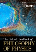 Cover for The Oxford Handbook of Philosophy of Physics