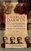 Cover for The Expression of the Emotions in Man and Animals, Anniversary Edition