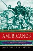 Cover for Americanos