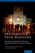 Cover for The Virginia Tech Massacre