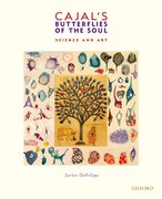 Cajal's Butterflies of the Soul Science and Art