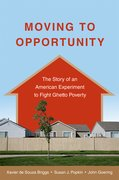 Cover for Moving to Opportunity