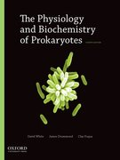 Cover for The Physiology and Biochemistry of Prokaryotes