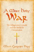 Cover for A Most Holy War