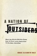 Cover for A Nation of Outsiders