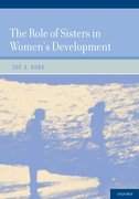 Cover for The Role of Sisters in Women