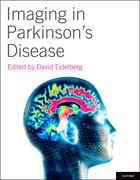 Cover for Imaging in Parkinson