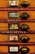 Cover for A Cabinet of Roman Curiosities