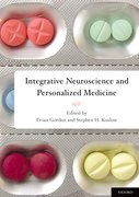 Cover for Integrative Neuroscience and Personalized Medicine