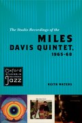 Cover for The Studio Recordings of the Miles Davis Quintet, 1965-68