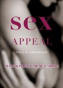 Cover for Sex Appeal