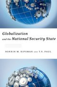 Cover for Globalization and the National Security State