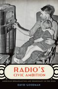 Cover for Radio
