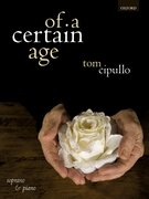 Cover for Of a Certain Age