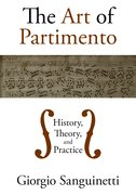 Cover for The Art of Partimento