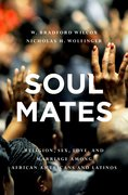Cover for Soul Mates