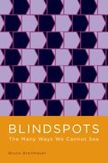 Cover for Blindspots
