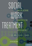 Cover for Social Work Treatment