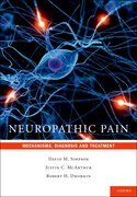 Cover for Neuropathic Pain