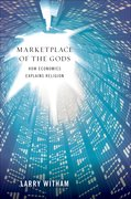 Cover for Marketplace of the Gods