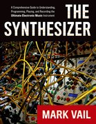 Cover for The Synthesizer