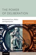 Cover for The Power of Deliberation