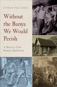Cover for Without the Banya We Would Perish