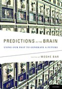 Cover for Predictions in the Brain
