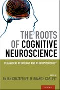 Cover for The Roots of Cognitive Neuroscience