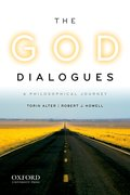 Cover for The God Dialogues