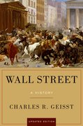 Cover for Wall Street