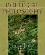 Cover for Political Philosophy