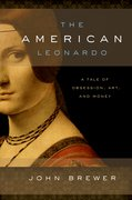Cover for The American Leonardo