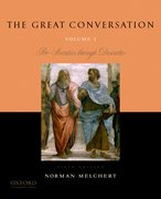 The Great Conversation: Volume I
