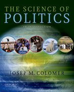 Cover for The Science of Politics