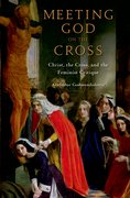 Cover for Meeting God on the Cross