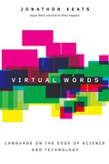 Cover for Virtual Words
