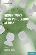Cover for Group Work With Populations at Risk