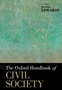 Cover for The Oxford Handbook of Civil Society