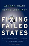 Cover for Fixing Failed States