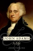 Cover for John Adams