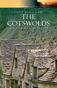 Cover for The Cotswolds