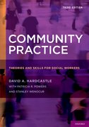 Cover for Community Practice