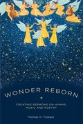 Cover for Wonder Reborn