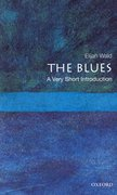 Cover for The Blues: A Very Short Introduction
