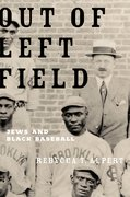 Cover for Out of Left Field
