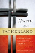 Cover for Faith and Fatherland