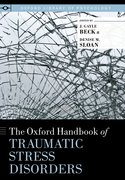 Cover for The Oxford Handbook of Traumatic Stress Disorders