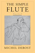 Cover for The Simple Flute