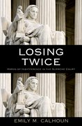 Cover for Losing Twice